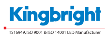 EI Sales is pleased to announce the addition of Kingbright to our MINK Territory
