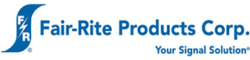 EI Sales Now Representing Fair-Rite Products Corporation.
