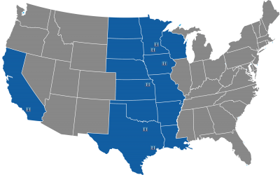 EI Sales Expands Team in Kansas and Missouri